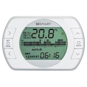 Fantini cosmi ch140gsm termostato gsm opinioni e for Cronotermostato wifi fantini