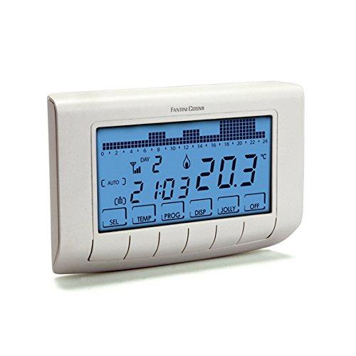 Fantini cosmi ch140gsm termostato gsm opinioni e for Termostati fantini cosmi prezzi