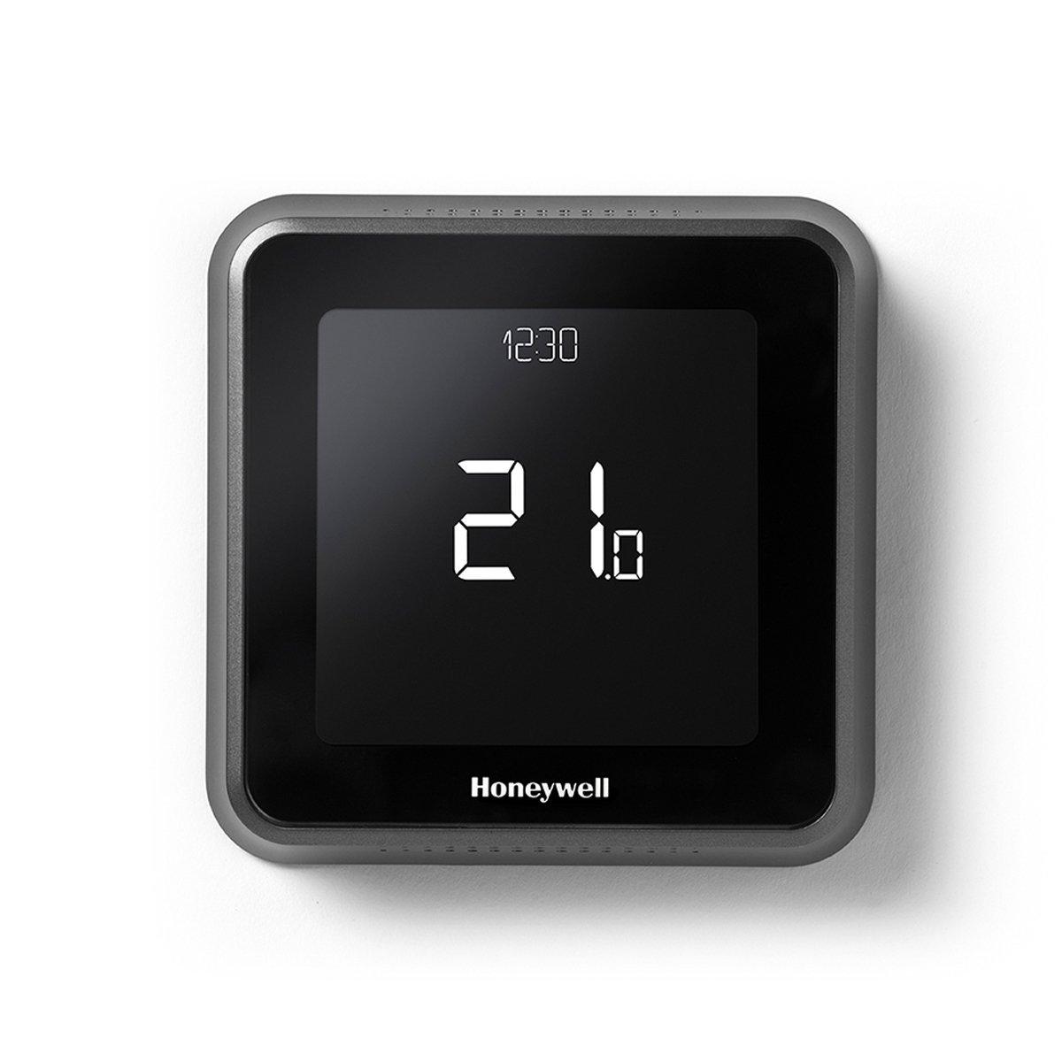 Honeywell lyric t6 cronotermostato wifi opinioni e for Honeywell cm31i prezzo