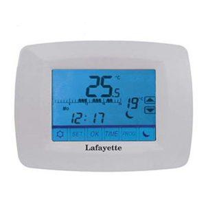 Vimar 01910 termostato ambiente opinioni e prezzi for Termostato touchscreen gsm vimar 02906