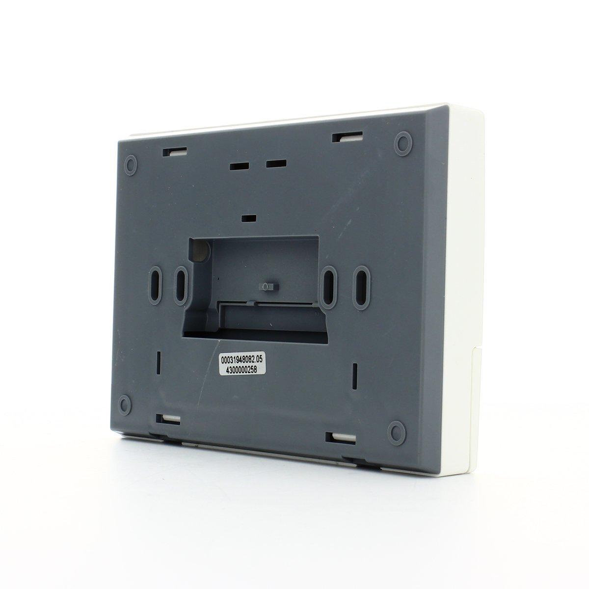 Vimar 01910 termostato ambiente opinioni e prezzi for Vimar 01910